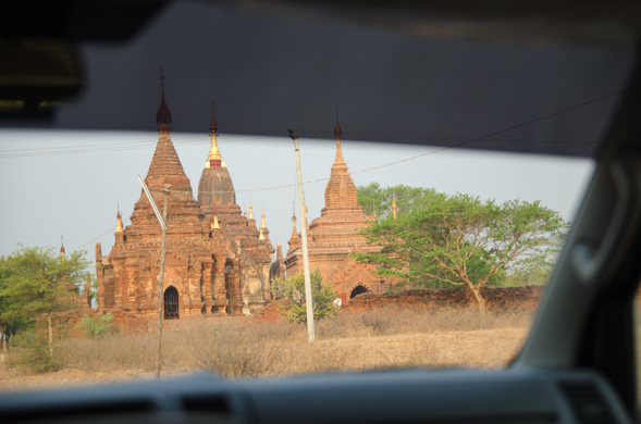 Mysteries of Myanmar