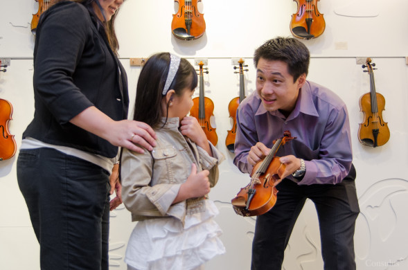 The Tong Ming Xi Play Gallery continues to inspire young minds, and gets them interested in the instrument beyond the music.